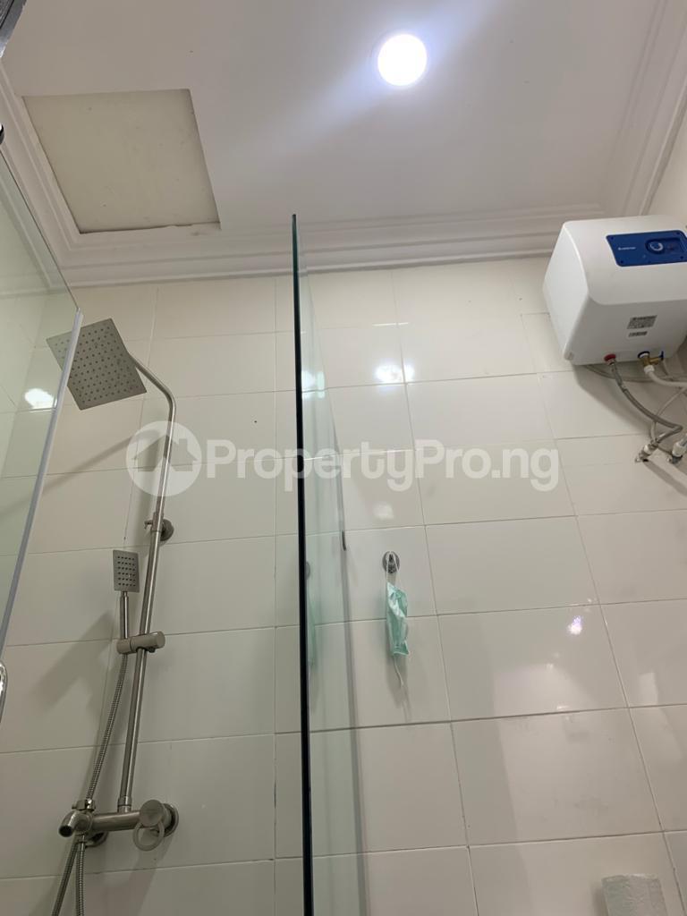 1 bedroom Mini flat for rent Chevron Drive chevron Lekki Lagos - 18