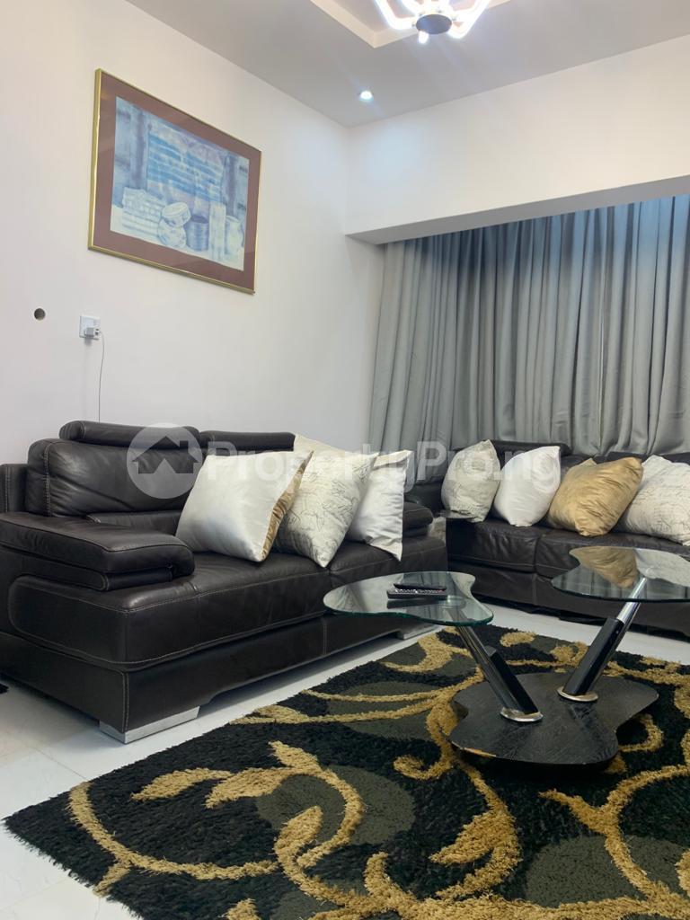 1 bedroom Mini flat for rent Chevron Drive chevron Lekki Lagos - 7