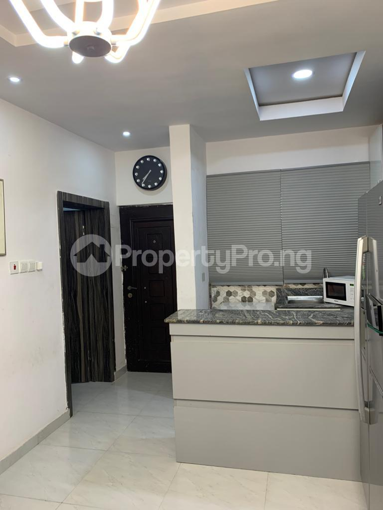 1 bedroom Mini flat for rent Chevron Drive chevron Lekki Lagos - 17