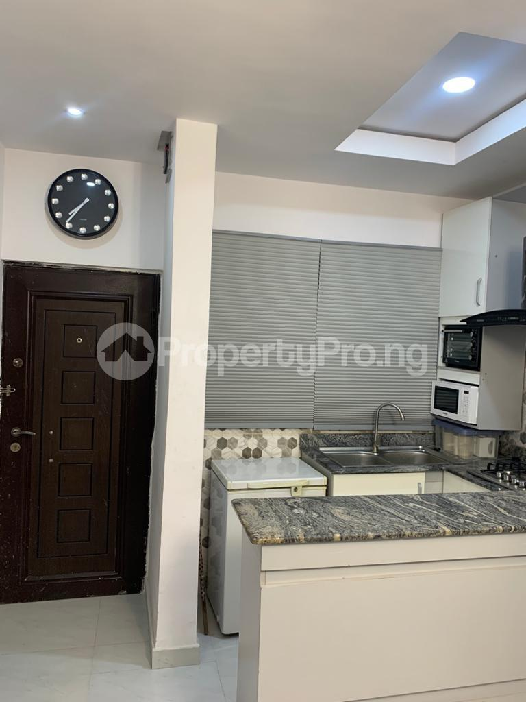 1 bedroom Mini flat for rent Chevron Drive chevron Lekki Lagos - 12