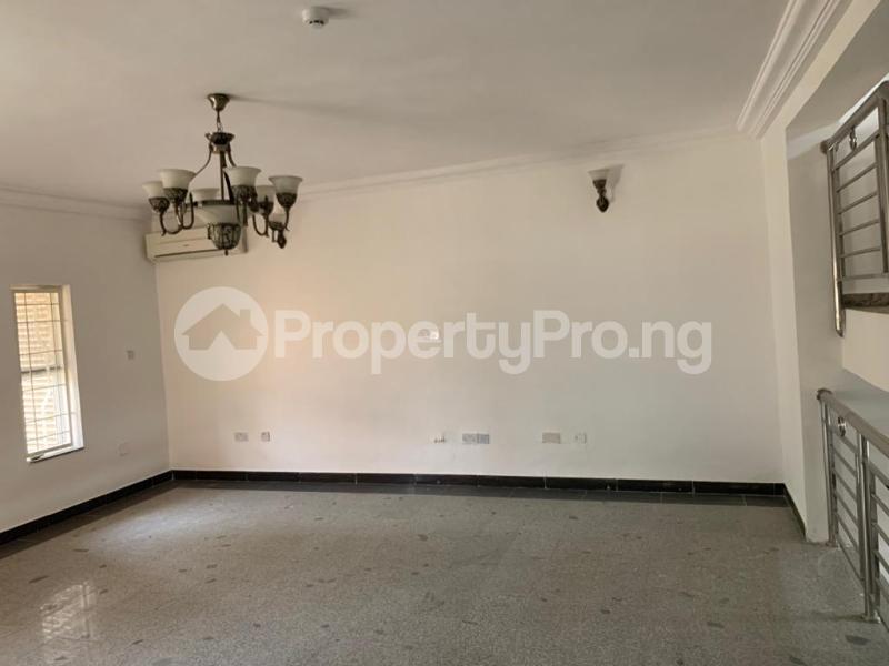4 bedroom House for rent Maitama Abuja - 2