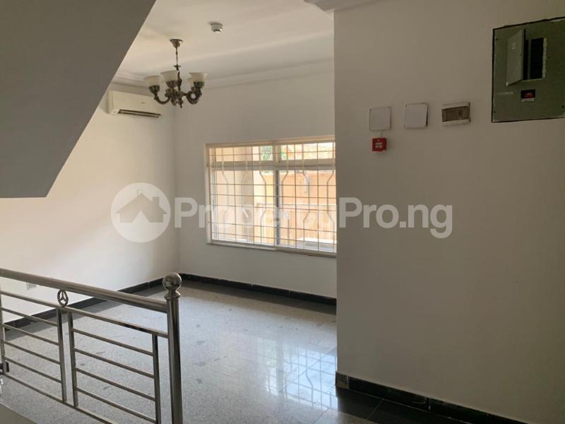 4 bedroom House for rent Maitama Abuja - 3