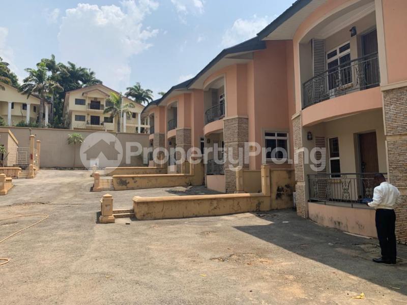4 bedroom House for rent Maitama Abuja - 6