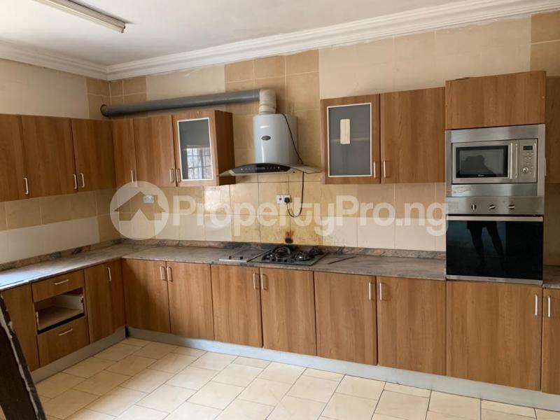 4 bedroom House for rent Maitama Abuja - 5