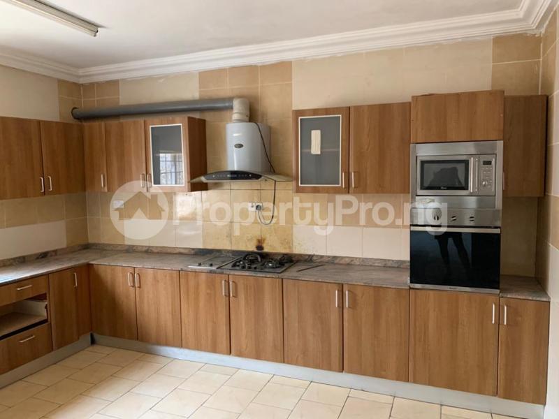 4 bedroom House for rent Maitama Abuja - 4