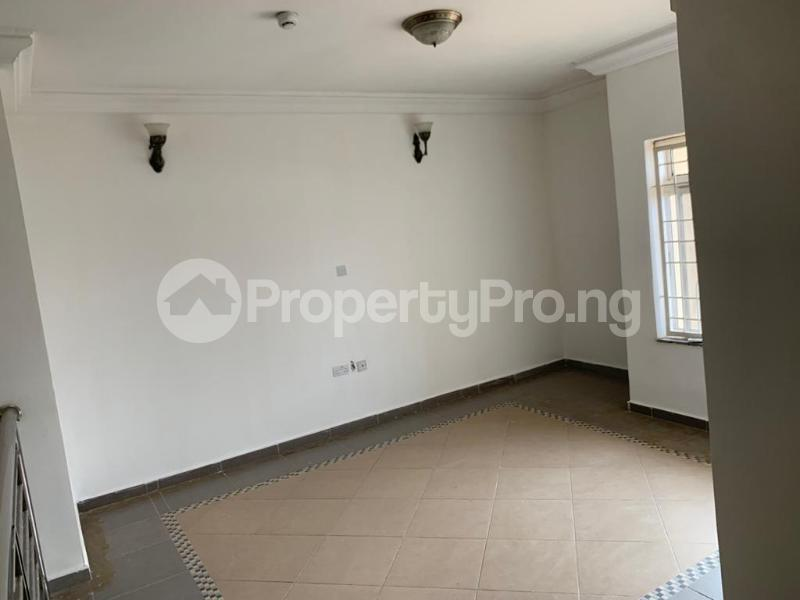 4 bedroom House for rent Maitama Abuja - 0