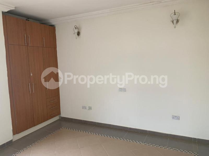4 bedroom House for rent Maitama Abuja - 1