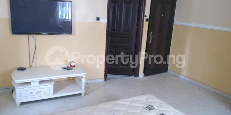 4 bedroom Detached Duplex House for rent Aldenco Estate Galadinmawa Abuja - 11