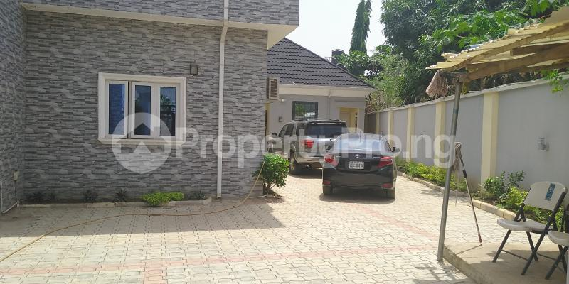4 bedroom Detached Duplex House for rent Aldenco Estate Galadinmawa Abuja - 2
