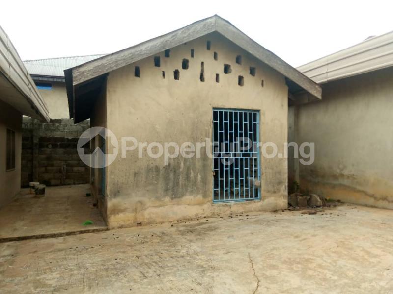 Warehouse for sale Ondo Road, Custom Junction Axis Akure Ondo - 7