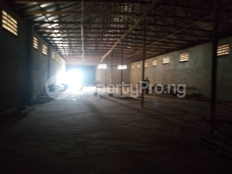 Warehouse for sale Ondo Road, Custom Junction Axis Akure Ondo - 5