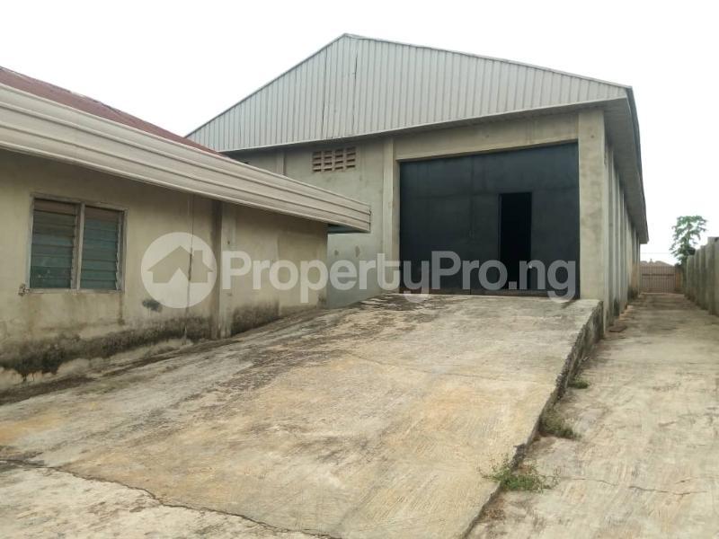 Warehouse for sale Ondo Road, Custom Junction Axis Akure Ondo - 2