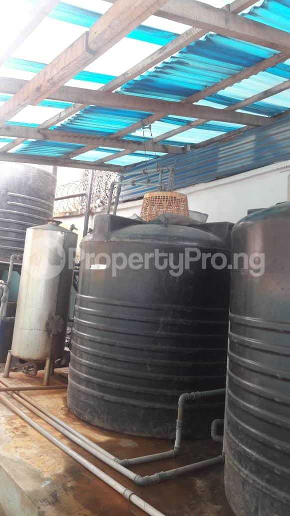 Factory Commercial Property for rent 85 Ojora street Ajeromi ifelodun Ajegunle Apapa Lagos - 2