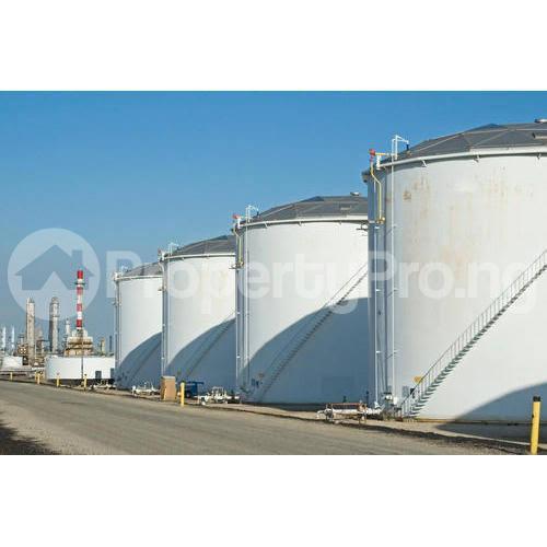 Tank Farm for sale Creek Road Apapa Lagos - 0