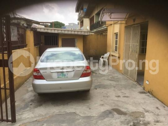 10 bedroom Commercial Property for sale mushin Mushin Mushin Lagos - 0