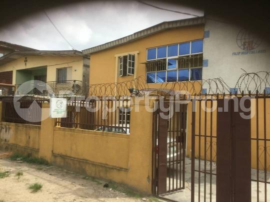 10 bedroom Commercial Property for sale mushin Mushin Mushin Lagos - 2