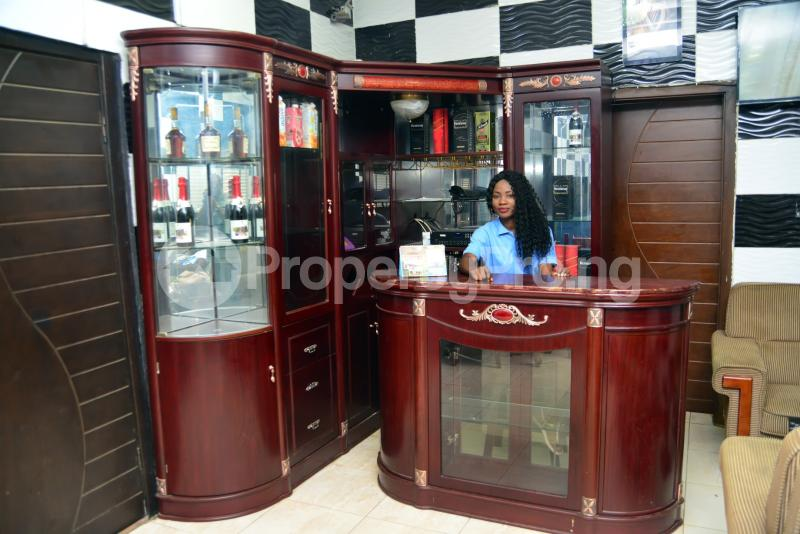 10 bedroom Hotel/Guest House Commercial Property for sale Igando Ikotun/Igando Lagos - 20