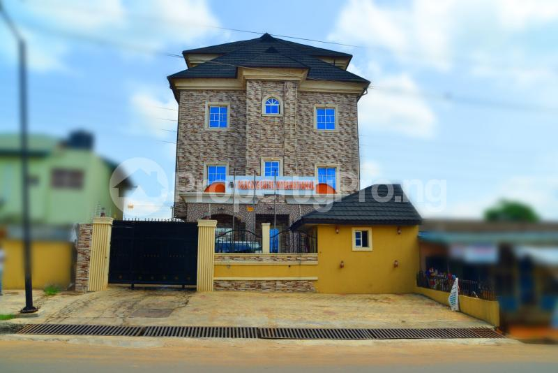 10 bedroom Hotel/Guest House Commercial Property for sale Igando Ikotun/Igando Lagos - 10