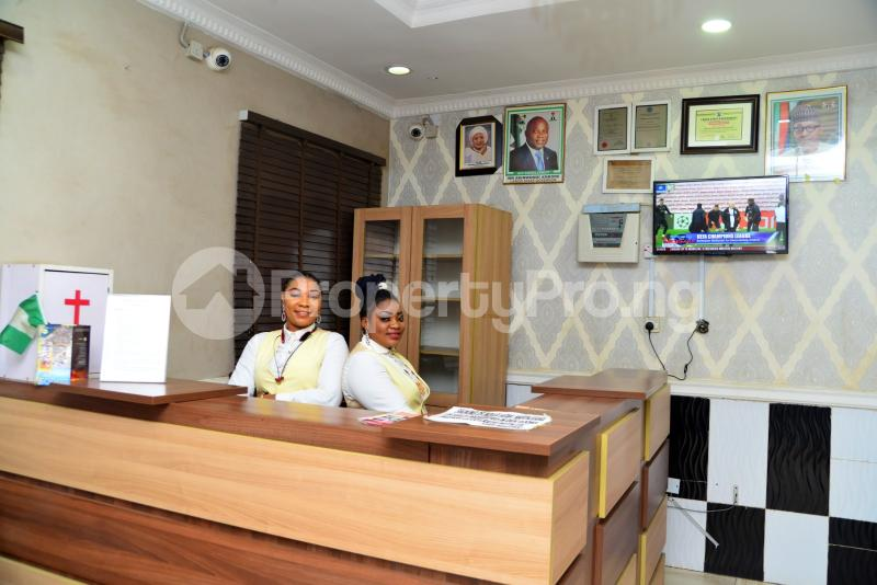 10 bedroom Hotel/Guest House Commercial Property for sale Igando Ikotun/Igando Lagos - 26