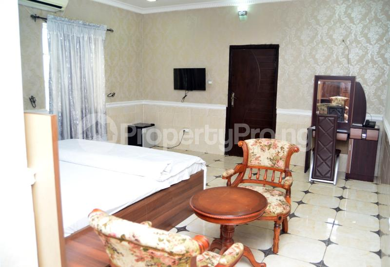 10 bedroom Hotel/Guest House Commercial Property for sale Igando Ikotun/Igando Lagos - 12