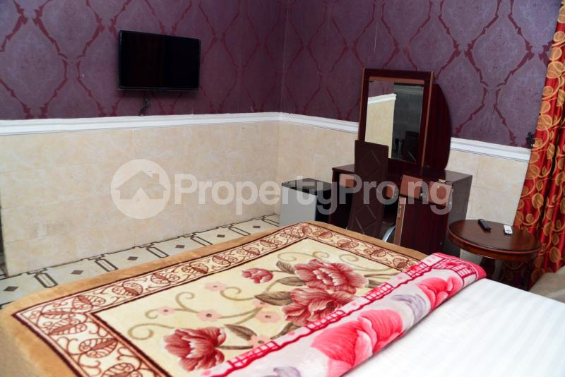 10 bedroom Hotel/Guest House Commercial Property for sale Igando Ikotun/Igando Lagos - 3