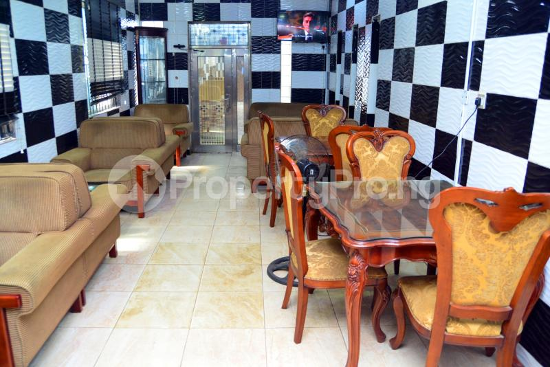 10 bedroom Hotel/Guest House Commercial Property for sale Igando Ikotun/Igando Lagos - 16