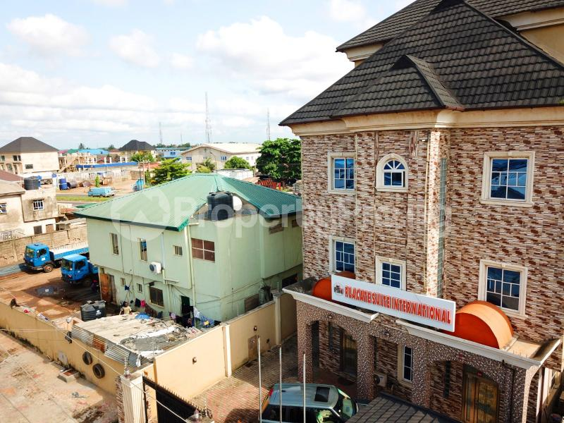 10 bedroom Hotel/Guest House Commercial Property for sale Igando Ikotun/Igando Lagos - 11