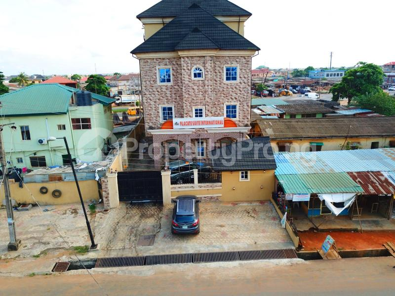 10 bedroom Hotel/Guest House Commercial Property for sale Igando Ikotun/Igando Lagos - 6