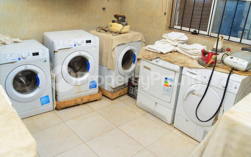 10 bedroom Hotel/Guest House Commercial Property for sale Igando Ikotun/Igando Lagos - 1