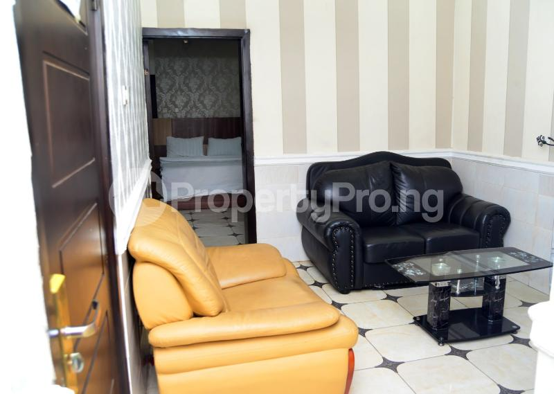 10 bedroom Hotel/Guest House Commercial Property for sale Igando Ikotun/Igando Lagos - 15