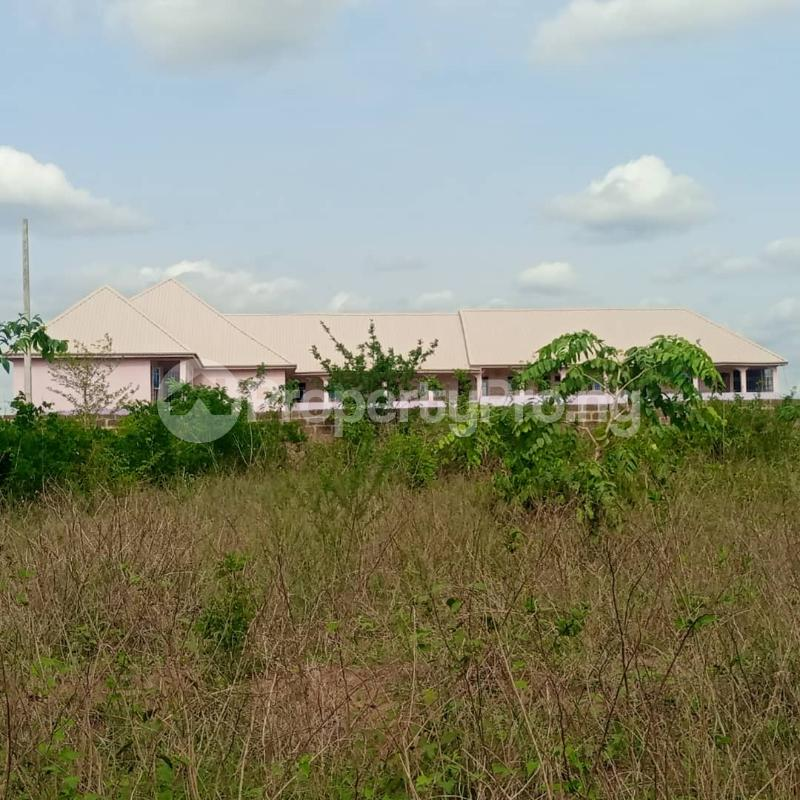 School Commercial Property for sale - Akure Ondo - 4