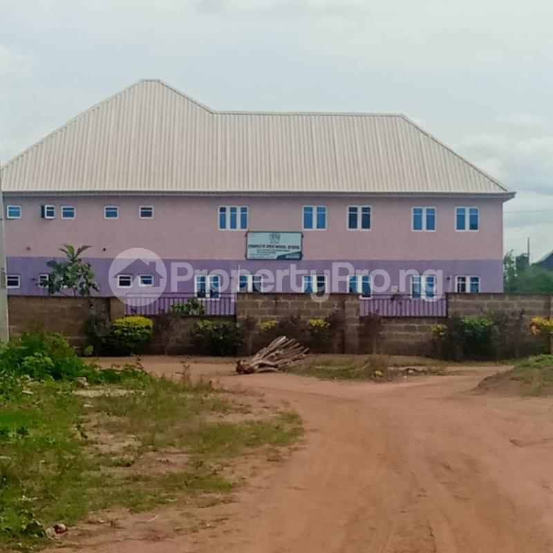 School Commercial Property for sale - Akure Ondo - 2