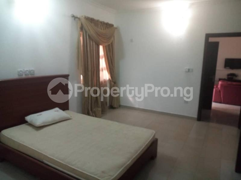 2 bedroom Semi Detached Bungalow House for rent Asokoro Abuja - 17
