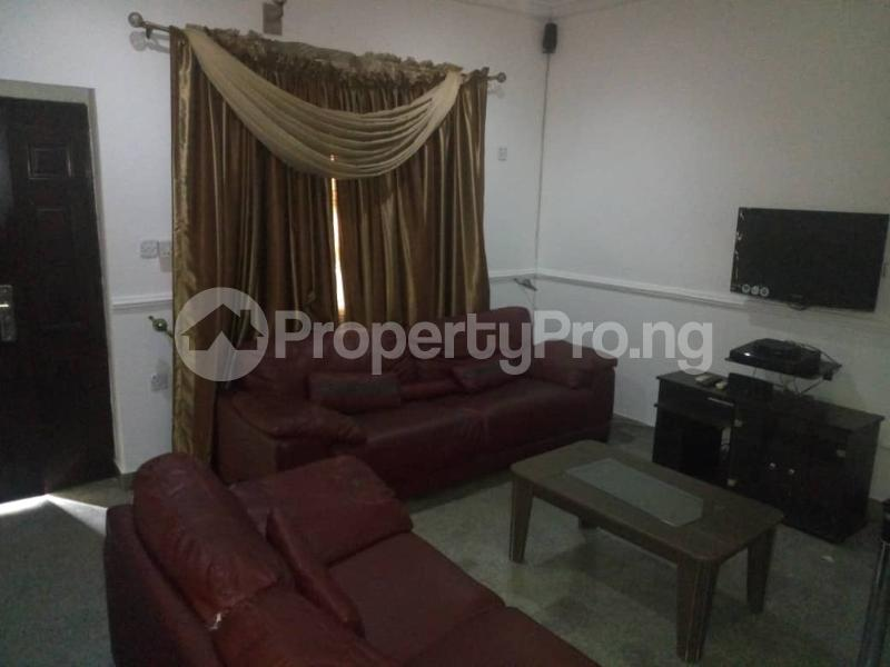 2 bedroom Semi Detached Bungalow House for rent Asokoro Abuja - 11