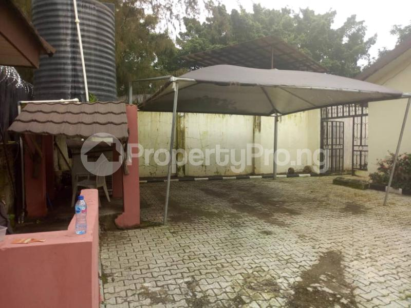 2 bedroom Semi Detached Bungalow House for rent Asokoro Abuja - 9