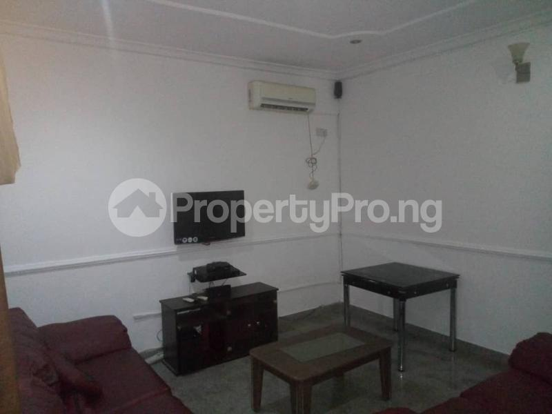 2 bedroom Semi Detached Bungalow House for rent Asokoro Abuja - 15