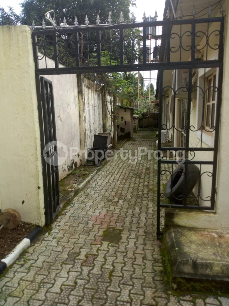 2 bedroom Semi Detached Bungalow House for rent Asokoro Abuja - 4