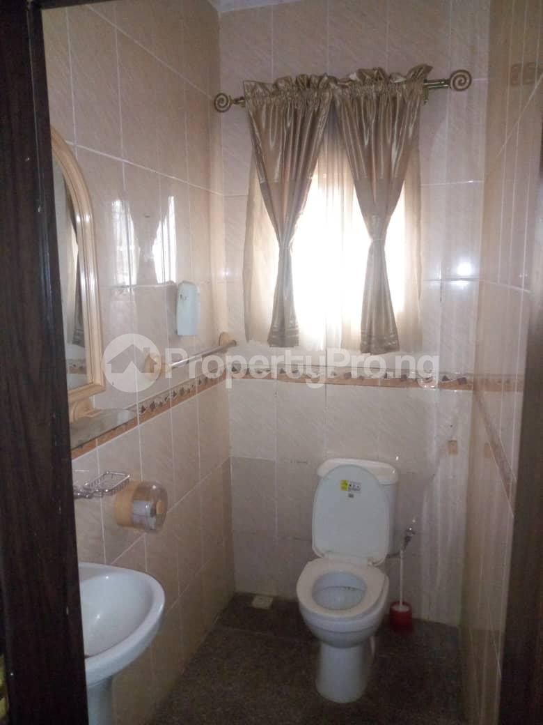 2 bedroom Semi Detached Bungalow House for rent Asokoro Abuja - 8