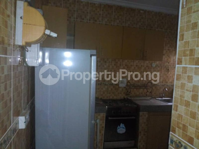 2 bedroom Semi Detached Bungalow House for rent Asokoro Abuja - 16