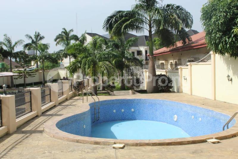 3 bedroom Flat / Apartment for shortlet Julius Nyere Street,  Asokoro Abuja - 15