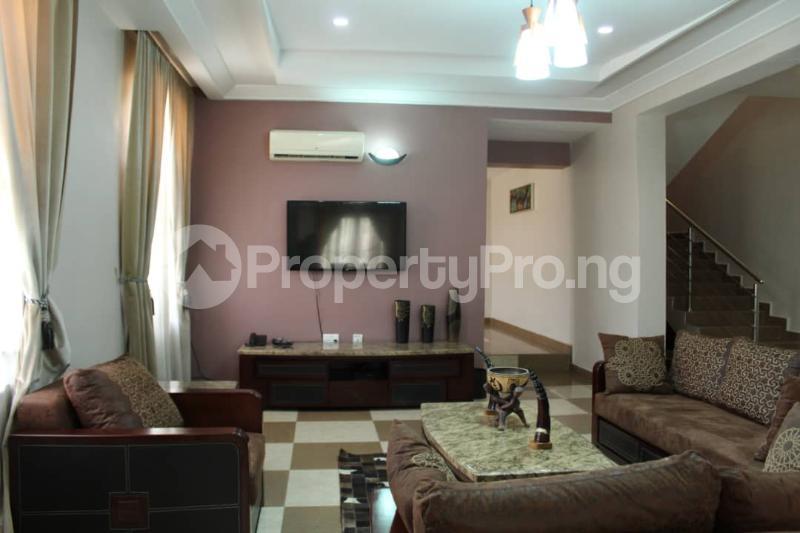 3 bedroom Flat / Apartment for shortlet Julius Nyere Street,  Asokoro Abuja - 13