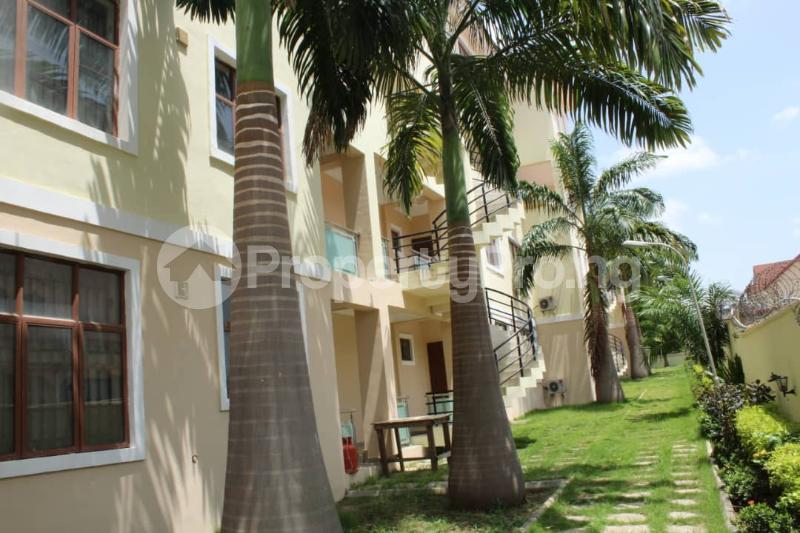 3 bedroom Flat / Apartment for shortlet Julius Nyere Street,  Asokoro Abuja - 9