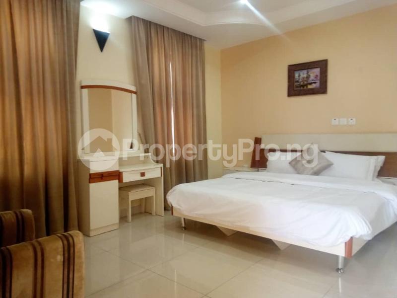 3 bedroom Flat / Apartment for shortlet Julius Nyere Street,  Asokoro Abuja - 16