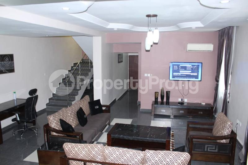 3 bedroom Flat / Apartment for shortlet Julius Nyere Street,  Asokoro Abuja - 2