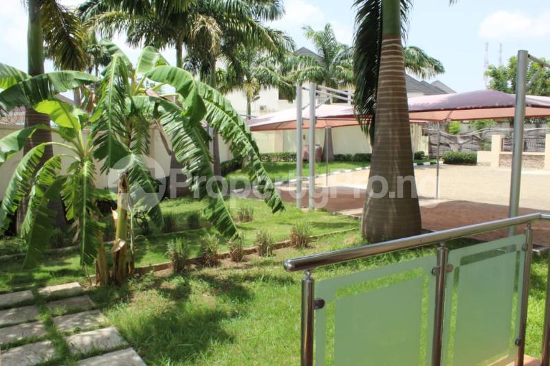 3 bedroom Flat / Apartment for shortlet Julius Nyere Street,  Asokoro Abuja - 11
