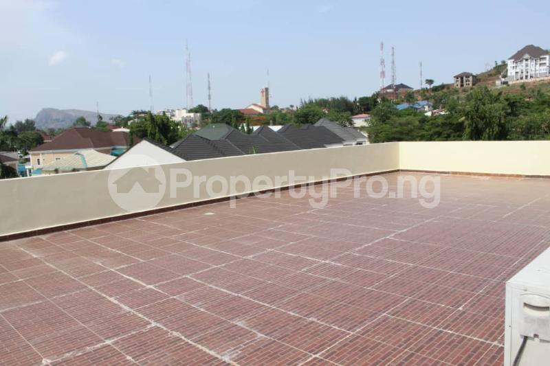 3 bedroom Flat / Apartment for shortlet Julius Nyere Street,  Asokoro Abuja - 12