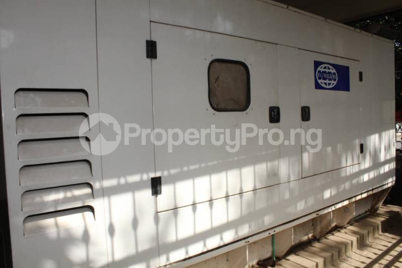 3 bedroom Flat / Apartment for shortlet Julius Nyere Street,  Asokoro Abuja - 1