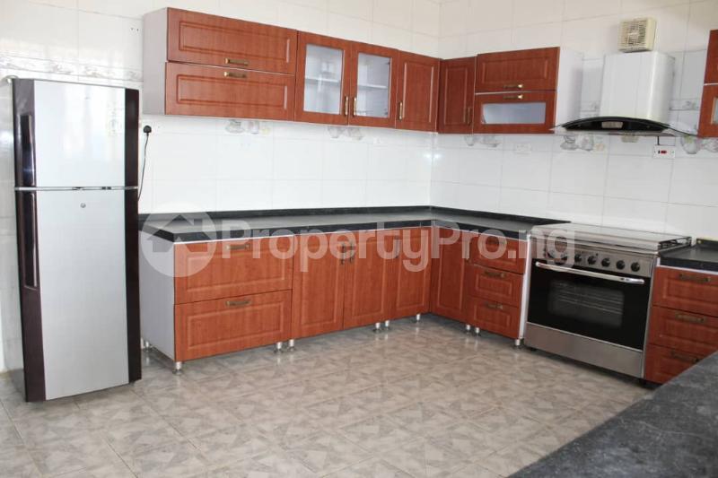 3 bedroom Flat / Apartment for shortlet Julius Nyere Street,  Asokoro Abuja - 3