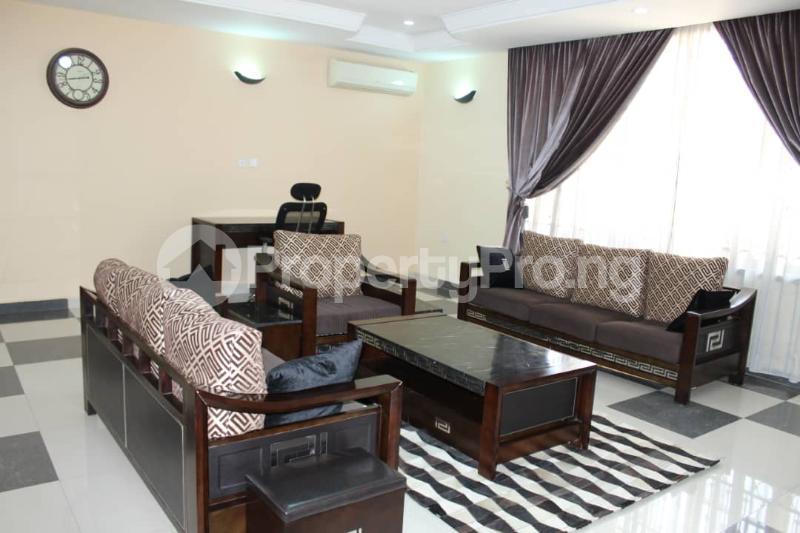 3 bedroom Flat / Apartment for shortlet Julius Nyere Street,  Asokoro Abuja - 8