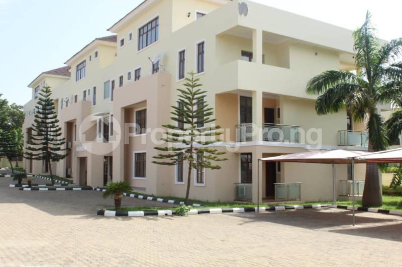 3 bedroom Flat / Apartment for shortlet Julius Nyere Street,  Asokoro Abuja - 4